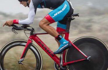 Janier Acevedo ahora es quinto en la general del Tour de Gila