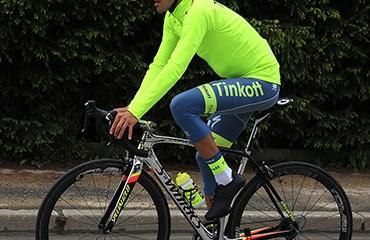 Contador dejó de competir dos meses para preparar el Tour de Francia 2016