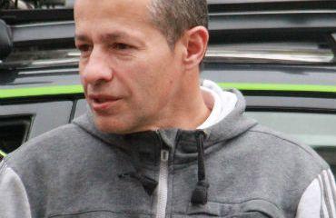 Libardo Leyton, DT Movistar Team América