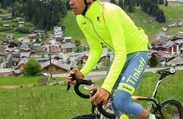 Alberto Contador será la ficha fuerte del Trek para el 2017