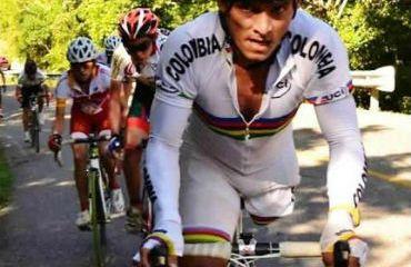 Álvaro Galvis, una de las cartas fuertes de Colombia para Paralímpicos de Río