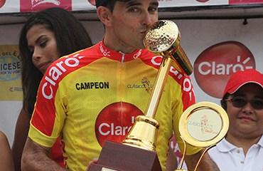 Sevilla se alzó con su tercer título general en la carrera radial