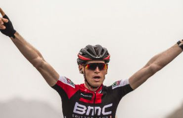 Ben Hermans ganador de quinta etapa y se afianza en el liderato