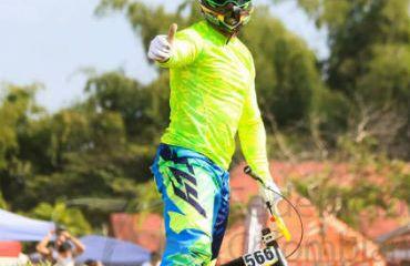 Carlos Mario Oquendo ganador en Pereira