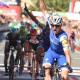 Yves Lampaert ganador de segunda etapa de Vuelta a España