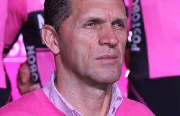 Vargas habló con RMC sobre la temporada 2018 del equipo Manzana Postobón