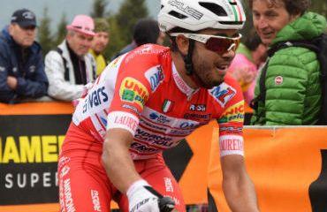 Rodolfo Torres por ahora se tomará un merecido descanso (FOTO Valentina Barzi)