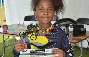 Guadalupe Palacios, medalla de oro en Campeonato Mundial de Bakú (Azerbaiyán)