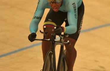 El colombiano Kevin Quintero dos medalla de plata y dos de bronce en Panamericano (Foto FCC)