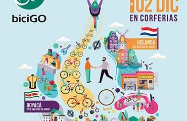 BiciGo abrirá este jueves de manera oficial su programa