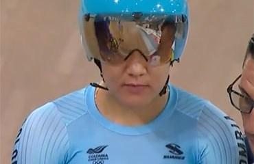 Martha Bayona, por el podio en Copa Mundo de pista de Londres desde este viernes