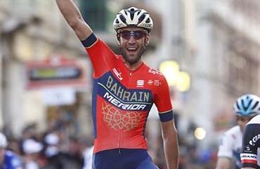 Vincenzo Nibali anuncia el doblete Giro-Tour para el 2019