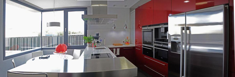 Albinoni-cocina