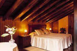 la hospedería y casa baudi, refugios con alma