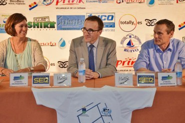 Villanueva de la Cañada: Sede del Primer Torneo de Tenis Franco-  1