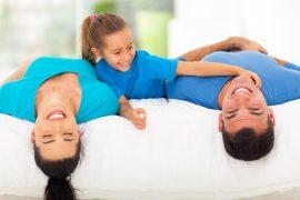 Cinco sencillos pasos para mejorar (mucho) la relación con nuestros hijos
