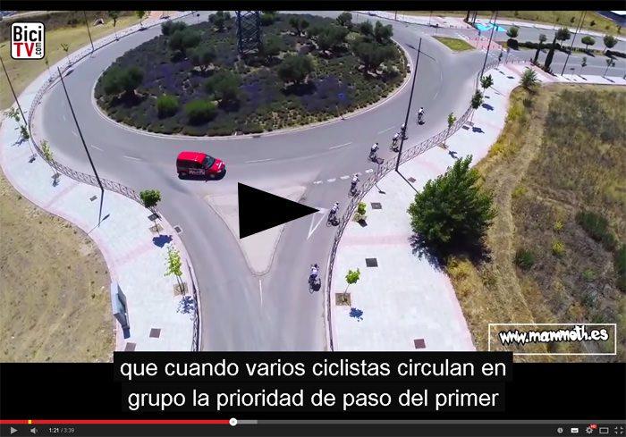 vídeos de interés público