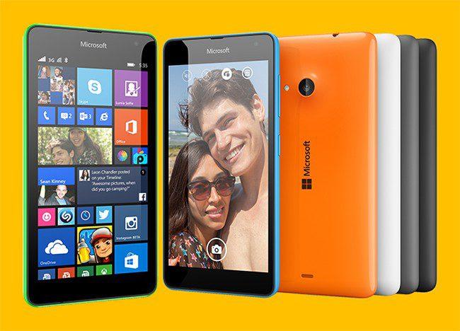 Lumia-Products