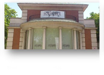 Schiller International University (SIU) 15