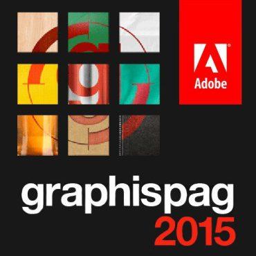 entrada gratis a graphispag digital 2015 de barcelona gracias a adobe