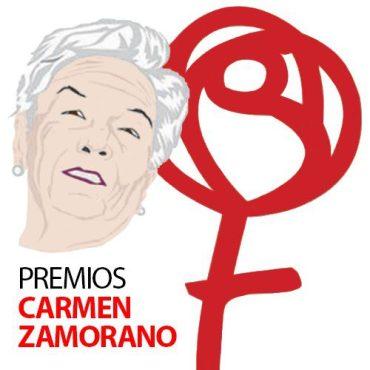 la fundación juanjo torrejón recibe el premio 'carmen zamorano' a la igualdad 2015