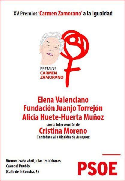 Premios-CarmenZamorano