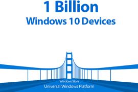 microsoft facilita a los desarrolladores la posibilidad de llegar a miles de millones de nuevos clientes