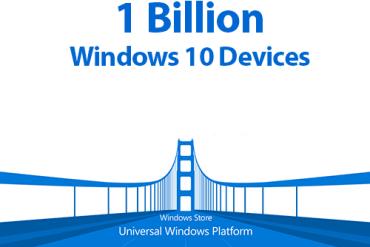 Microsoft facilita a los desarrolladores la posibilidad de llegar a miles de millones de nuevos clientes 3