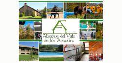 Albergue-Abedules