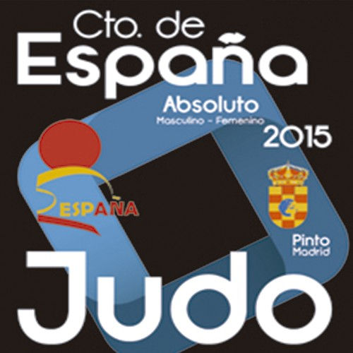 Ángel parra consigue su octavo campeonato de españa absoluto de judo 2015