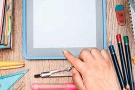 cómo elegir un buen libro de texto digital