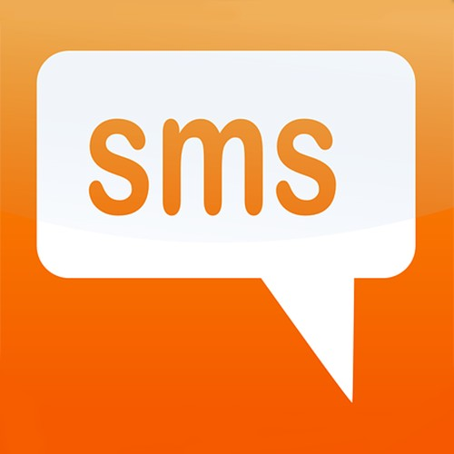 """la """"re-invención"""" del sms"""