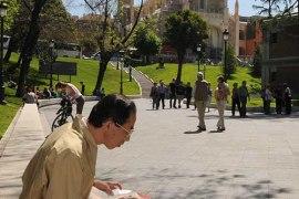 la oferta turística premium de madrid, en shanghai