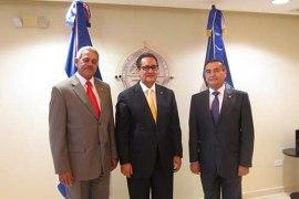 La UMH visita la Universidad Autónoma de Santo Domingo para establecer convenios de doble titulación en Grado, Máster y Doctorado 2