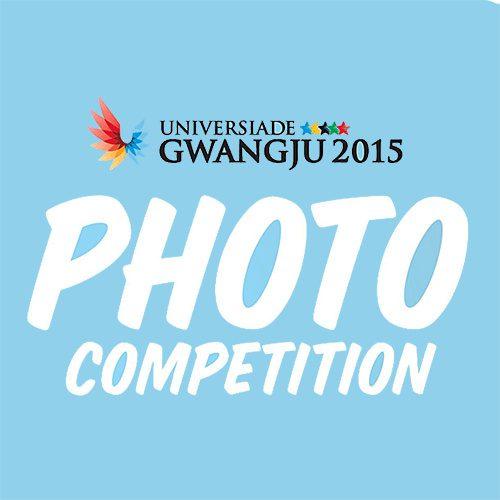 concurso de fotografía y seminarios en la universiada