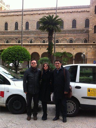 UMH-Palermo