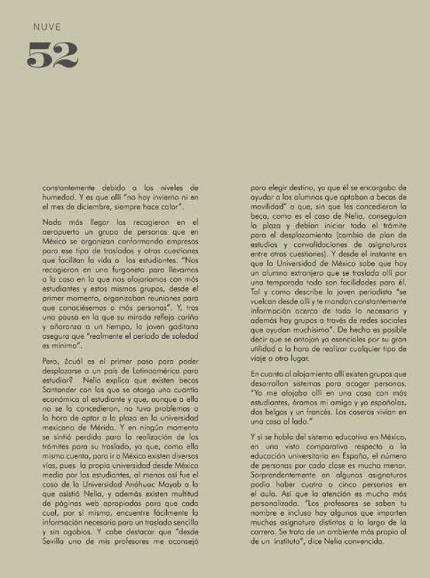 RevistaNUVE 9 (Compressed) 52