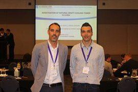 profesores de la umh presentan en un congreso mundial en australia sus trabajos sobre mejora de la eficiencia energética