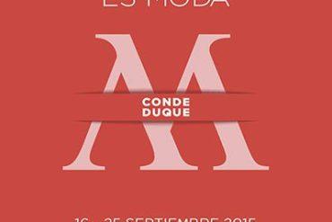 Madrid es Moda en Conde Duque acerca el talento y las nuevas creaciones 2