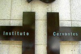 el instituto cervantes ofrece cursos gratuitos de español a los refugiados que reciba españa