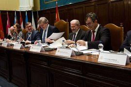 """méndez de vigo pide a las universidades que se conviertan """"en referencia para atraer nuevos talentos, expertos y pensadores"""""""