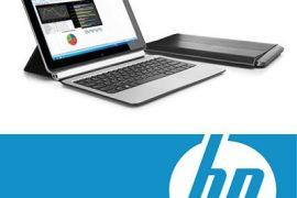 HP Inc. presenta el primer tablet del mundo diseñado verdaderamente para la empresa 2