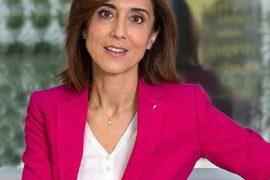 pilar lópez, presidenta de microsoft ibérica, recibe el premio icade asociación 2015