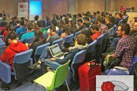 erasmus plataforma nacional madrid 2015