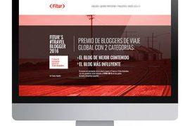 fitur convoca una nueva edición del concurso travel blogger 2016, que premia a los mejores bloggers de turismo