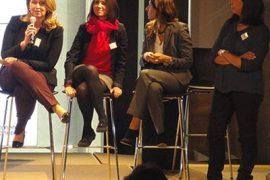 microsoft y la iamcp fomentan la vocación tecnológica y el talento femenino en españa