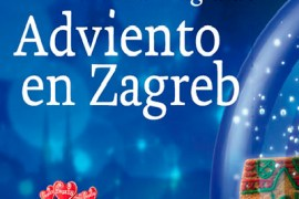 navidad en zagreb, croacia