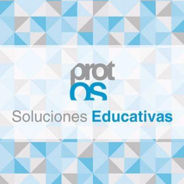 protos, soluciones educativas participa en un proyecto europeo para diseñar un nuevo sistema de evaluación en línea