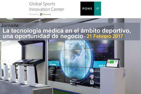 espacio de referencia mundial para la innovaciÓn y el deporte