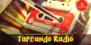 tapeando radio
